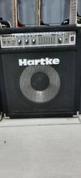 Amplificador de Baixo Hartke A70