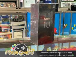 Celular Potente Note 10 da Xiaomi a Pronta Entrega