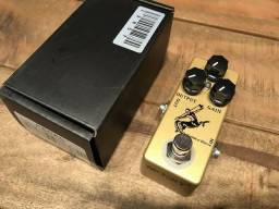 Pedal Overdrive Golden Horse