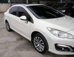 Peugeot 408 griffethpa 2017