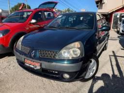 Clio 1.6 Sedan Privilége - Ipva 2020 Pago - 2006