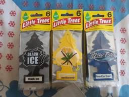 Little Tree - Aromatizante de carro - importado dos USA