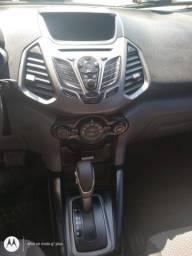 Eco Sport SE automático 2.0 2014