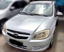 Título do anúncio: Chevrolet celta 1.0