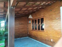 Título do anúncio: Casa de condomínio para venda possui 170 metros quadrados com 4 quartos