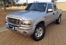 Título do anúncio: Ford Ranger xlt 3.0 4x4 diesel