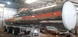Vanderléia tanque LIESS 39.000 lts