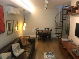 Título do anúncio: Cobertura duplex para venda possui 190 metros quadrados com 3 quartos em Ingá - Niterói -