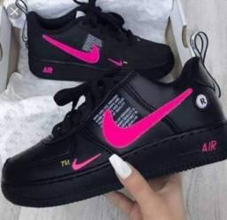 Título do anúncio: Promoção Tênis Nike Air Force ( 120 com entrega)