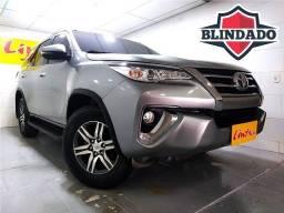 Título do anúncio: Toyota Hilux sw4 2019 2.7 srv 7 lugares 4x2 16v flex 4p automático