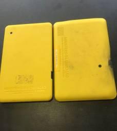 Tablets (lote com 12 unidades)