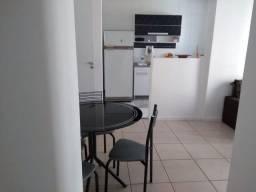 Título do anúncio: Apartamento Mobiliado 2 quartos com AR - São Caetano - Campos dos Goytacazdes