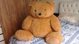 Título do anúncio: Urso de pelúcia porte médio