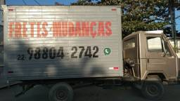 Vendo ou troco caminhão agrale ano 88