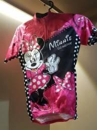 Vrndo linda blusa para pedal bike. Novo