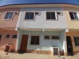 Título do anúncio: Daher Aluga: Casa Duplex 2 Qtos - Cascadura - Cód CDQ 180