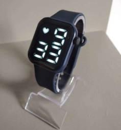 Título do anúncio: Relógio Digital Unissex LED - Entrega Grátis