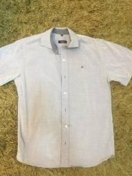 Camisa manga curta ARAMIS