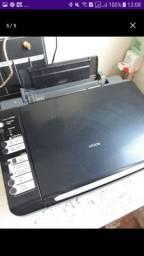 Impressoras com defeito (Epson e Hp)