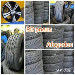 Hoje vc tem promoção de pneus com Adriano ligue