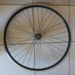Título do anúncio: Aro Aero 26 Dianteiro Bicicleta Aro 26