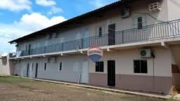 Título do anúncio: Apartamento com 2 dormitórios para alugar, 51 m² por R$ 750,00/mês - Cohab - Porto Velho/R