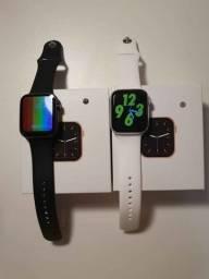 smartwatch iwo w26 O Melhor!!