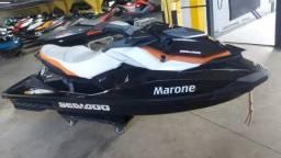 Jet ski seaadoo GTI 130