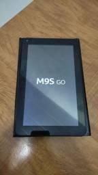 Título do anúncio: Tablet Multilaser M9S Go