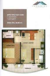 Título do anúncio: São José do Rio Preto - Apartamento Padrão - Vila Imperial