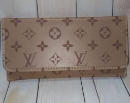 Carteira Louis Vuitton atacado e varejo