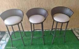 Vendo reformos Cadeiras Para  Decoraçoes telefone para contato *