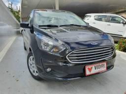 Título do anúncio: Ford KA  SE 1.0 SD C