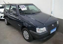Título do anúncio: Fiat Uno Mille UNO MILLE 1.0 FIRE/ F.FLEX/ ECONOMY 2P FLEX