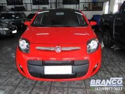 Título do anúncio: Fiat Palio SPORTING Dualogic 1.6 Flex 16V 5p