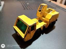 Matchbox Superfast Lesney N°49 Crane Truck De 1976