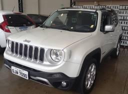 Título do anúncio: Jeep RENEGADE LIMITED DIESEL 2018