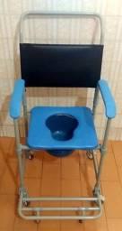 Título do anúncio: Cadeira de Banho para Higienização