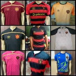 Camisas do Sport