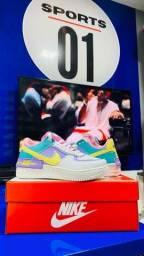 Título do anúncio: Nike Air Force Shadow