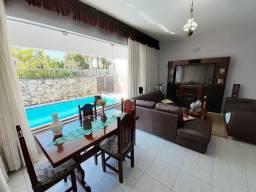 CA1689 - Casa Isolada espaçosa e arejada no Forte - Praia Grande - SP