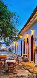 Casa e Suítes para temporada em Sertão do Taquari Paraty RJ
