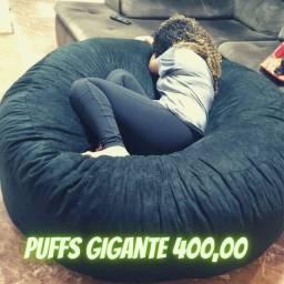 Puffs gigante