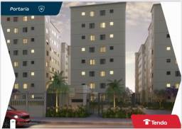 Título do anúncio: Apartamento de 2 quartos novo com entrada de 500,00