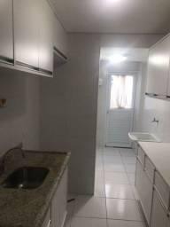 Título do anúncio: Apartamento com 3 dormitórios, 90 m² - venda por R$ 400.000 ou aluguel por R$ 2.000/mês -