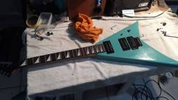 Luthier istrumentos de corda