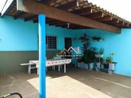 Título do anúncio: Casa com 2 dormitórios à venda, 104 m² por R$ 239.000 - Jardim Itaipu - Presidente Prudent