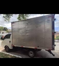 Título do anúncio: Frete bau frete caminhão mudança ushshs