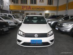 Título do anúncio: VW Saveiro Robust 1.6