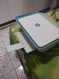 Impressora Multifuncional Wi-Fi Desjeckt HP 2676